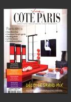 Côté Paris Mars 2010